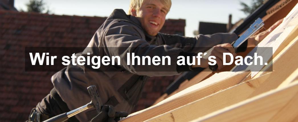 Dachdeckerei aus  Löchgau